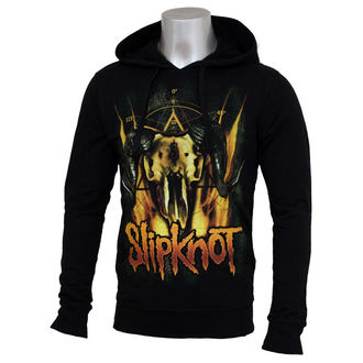 kapucnis pulóver férfi Slipknot - Cattle Skull - BRAVADO, BRAVADO, Slipknot