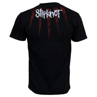 metál póló Slipknot - Mask Hell - BRAVADO, BRAVADO, Slipknot