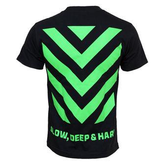 Type O Negative férfi póló - Slow Deep Hard, BRAVADO, Type o Negative