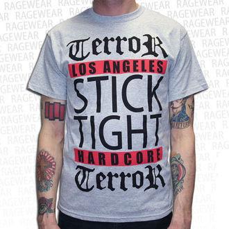 metál póló férfi Terror - Los Angeles - RAGEWEAR