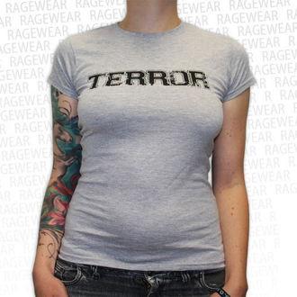 metál póló női Terror - New Blood - RAGEWEAR