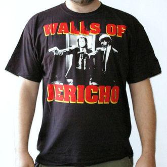 metál póló férfi Walls of Jericho - Wolf - RAGEWEAR, RAGEWEAR, Walls of Jericho