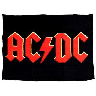 takaró AC / DC - Logo - HMB, HALF MOON BAY, AC-DC