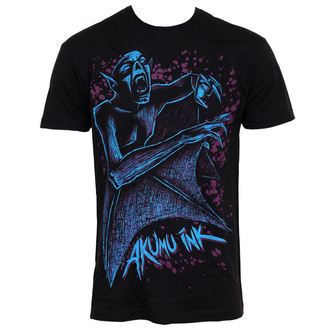 hardcore póló férfi - Gargoyle - Akumu Ink, Akumu Ink