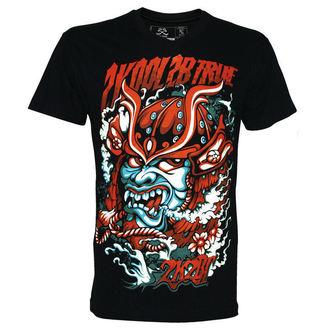 hardcore póló férfi - Samurai - 2K2BT, 2K2BT