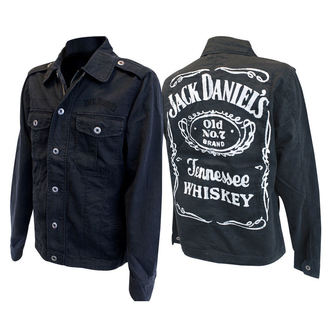 dzseki férfi tavaszi-őszi Jack Daniels, JACK DANIELS