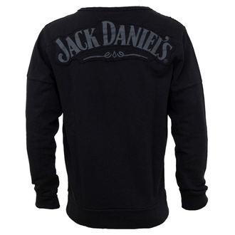 utcai póló férfi Jack Daniels - Black - JACK DANIELS, JACK DANIELS