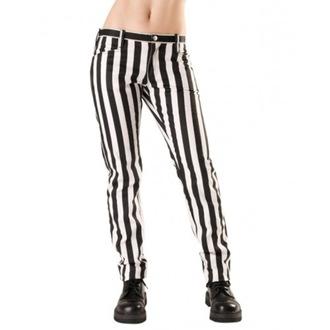 nadrág női Black Pistol - Close Pants Stripe Black/white, BLACK PISTOL