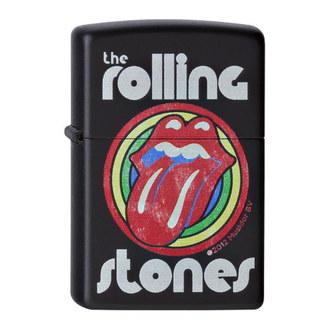 ZIPPO öngyújtó - ROLLING STONES - NEM. 4, ZIPPO, Rolling Stones