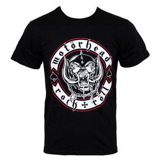 metál póló férfi Motörhead - - ROCK OFF