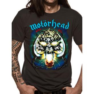 metál póló férfi Motörhead - Overkill - ROCK OFF, ROCK OFF, Motörhead