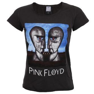 metál póló női Pink Floyd - THE DIVISION BELL - AMPLIFIED, AMPLIFIED, Pink Floyd