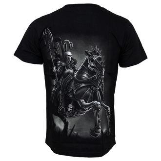 póló férfi - Evil Knight - Hero Buff, Hero Buff