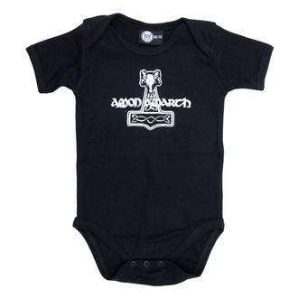 tipegő gyermek Amon Amarth - Hammer - Black, Metal-Kids, Amon Amarth