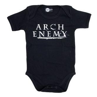 tipegő gyermek Arch Enemy - Logo - Black - Metal-Kids