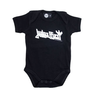 tipegő gyermek Judas Priest - Logo - Black, Metal-Kids, Judas Priest