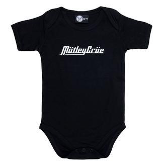 tipegő gyermek Motley Crue - Logo, Metal-Kids, Mötley Crüe