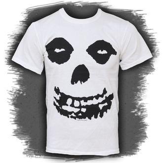 metál póló férfi Misfits - All Over Skull - PLASTIC HEAD, PLASTIC HEAD, Misfits