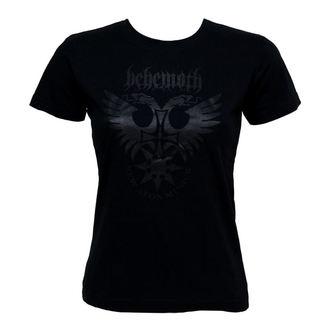 metál póló női Behemoth - Logo - PLASTIC HEAD