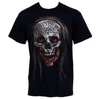 metál póló férfi Cannibal Corpse - Skull - PLASTIC HEAD, PLASTIC HEAD, Cannibal Corpse