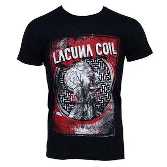 metál póló férfi Lacuna Coil - Dark Adrenaline - PLASTIC HEAD, PLASTIC HEAD, Lacuna Coil