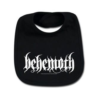Behemoth előke - Logo - Metal-Kids, Metal-Kids, Behemoth