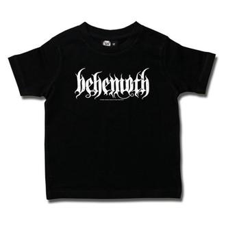metál póló férfi Behemoth - Logo - Metal-Kids, Metal-Kids, Behemoth