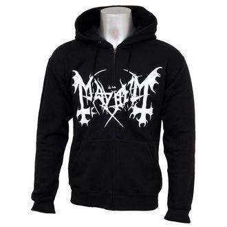 kapucnis pulóver férfi Mayhem - - PLASTIC HEAD, PLASTIC HEAD, Mayhem