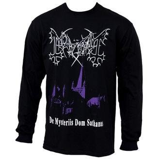 metál póló férfi Mayhem - De Mysteriis Dom Sathanas - PLASTIC HEAD, PLASTIC HEAD, Mayhem