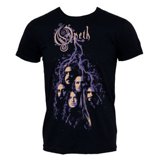 metál póló férfi Opeth - Faces - PLASTIC HEAD, PLASTIC HEAD, Opeth