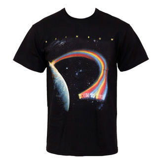 metál póló férfi Rainbow - Down To Earth - PLASTIC HEAD, PLASTIC HEAD, Rainbow