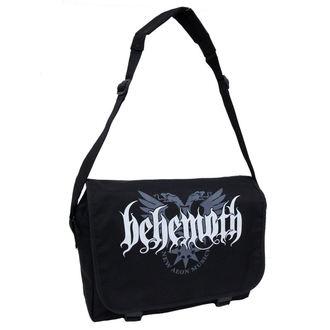 táska , kézitáska Behemoth - New Aeon Musick - PLASTIC HEAD, PLASTIC HEAD, Behemoth