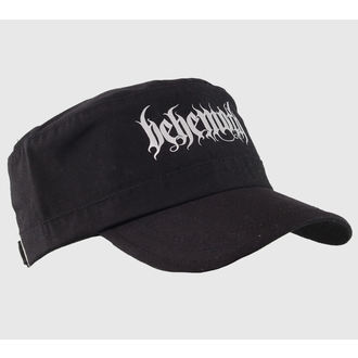 sildes sapka Behemoth - Logo Army - PLASTIC HEAD, PLASTIC HEAD, Behemoth