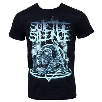 metál póló férfi Suicide Silence - The Ritual - LIVE NATION, LIVE NATION, Suicide Silence
