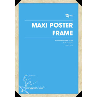 keret  poszter (61x91,5 cm) - Bükkf - GB Posters, GB posters