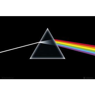 Pink Floyd poszter - Dark Side Of Of Moon - GB Posters