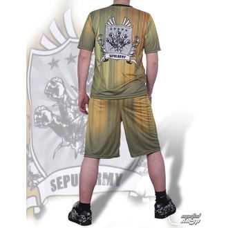 mez és rövidnadrág Sepultura 'Sepularmy 1', Sepultura