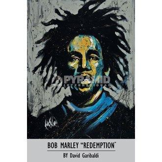 Bob Marley poszter - David Garibaldi - Pyramid Posters, PYRAMID POSTERS, Bob Marley