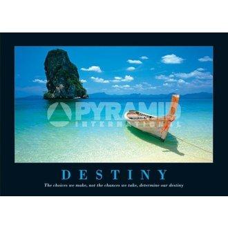 poszter Destiny - Pyramid Posters, PYRAMID POSTERS