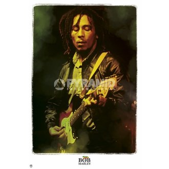 Bob Marley poszter - Legendary - Pyramid Posters, PYRAMID POSTERS, Bob Marley