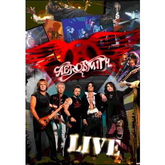 kép 3D Aerosmith - Pyramid Posters, PYRAMID POSTERS, Aerosmith