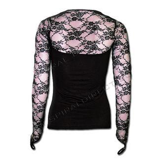 póló női - Lace Glove - SPIRAL, SPIRAL