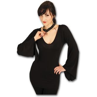 póló női - Gothic Elegance - SPIRAL - P001F436