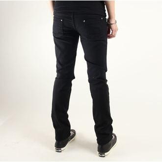nadrág női 3RDAND56th - Stelly Rose Skinny Jeans - JM1033