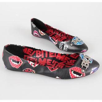 balerina cipők női - IRON FIST, IRON FIST