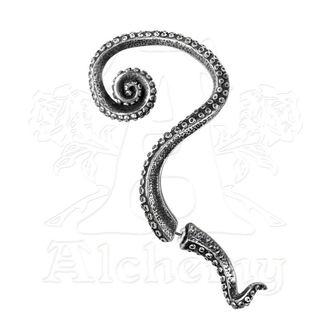 fülbevaló Kraken - ALCHEMY GOTHIC, ALCHEMY GOTHIC