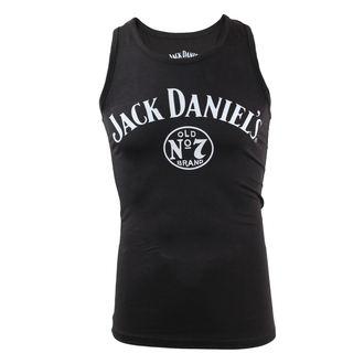 trikó női Jack Daniel´s - Black - BIOWORLD, JACK DANIELS