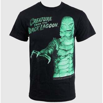 filmes póló férfi Creature from the Black Lagoon - Creature Stand - ROCK REBEL, ROCK REBEL