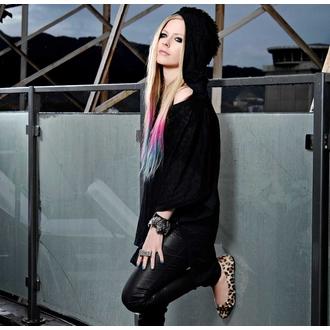 póló női -poncsó- TheBBEY DTheWN, ABBEY DAWN, Avril Lavigne