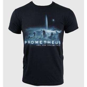 póló férfi PROMETHEUS, PLASTIC HEAD, Prometheus